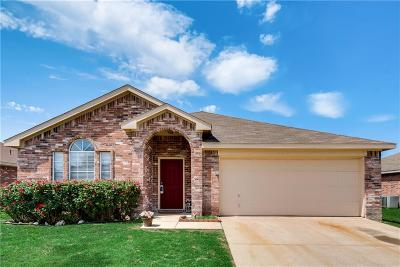 Royse City Single Family Home For Sale: 720 Rowdy Drive