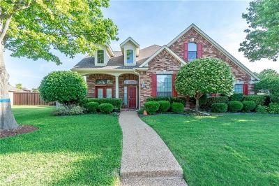 Murphy Single Family Home For Sale: 201 Crepe Myrtle Lane