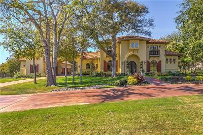 Hudson Oaks Single Family Home For Sale: 167 Kortney Drive