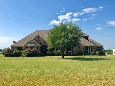 Decatur Single Family Home For Sale: 953 Hlavek Road