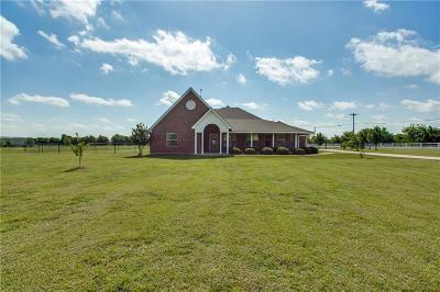 Prairie Ridge Estates Add Single Family Home For Sale: 12338 Park Ridge Trail