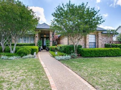 Plano Single Family Home For Sale: 2204 Misty Haven Lane