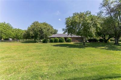 Colleyville Single Family Home For Sale: 308 Glade Road