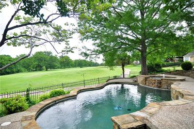 McKinney Single Family Home Active Kick Out: 2306 Broken Point