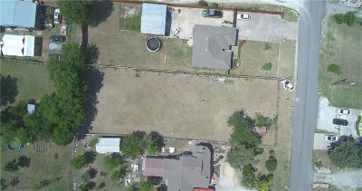 Parker County, Tarrant County, Wise County Residential Lots & Land For Sale: 6909 Gillis Johnson Street