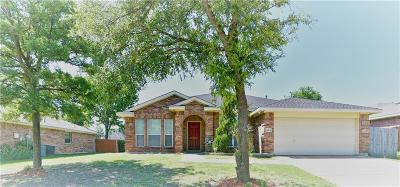 Rowlett Single Family Home For Sale: 8414 Victory Street