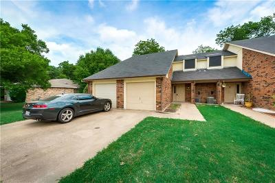 Garland Multi Family Home Active Option Contract: 5502 Loving Drive