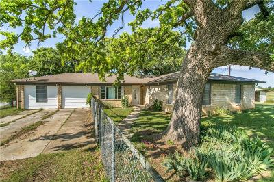 Single Family Home For Sale: 2701 Fm 718