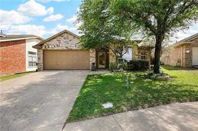 Sachse Single Family Home For Sale: 5904 Vista Park Lane