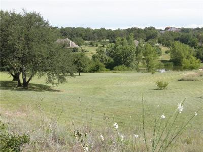 Weatherford Residential Lots & Land For Sale: Canyon Creek Circle
