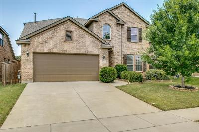 Fort Worth Single Family Home For Sale: 3513 Furlong Way