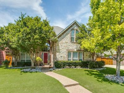 Single Family Home For Sale: 3121 Cedar Ridge Drive