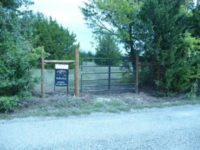 Whitewright Farm & Ranch For Sale: Red Moore Road