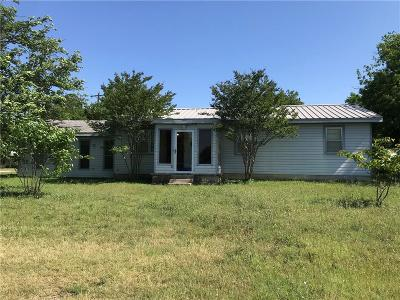 Hico Single Family Home For Sale: 600 E Third Street