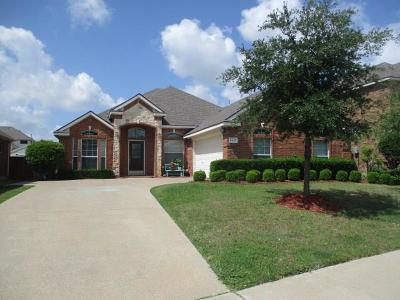 Rowlett Single Family Home Active Option Contract: 8517 Russell Drive