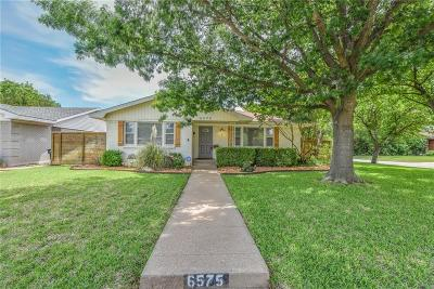 Single Family Home For Sale: 6575 Locke Avenue