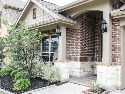 Fate Single Family Home For Sale: 147 Cameron Drive