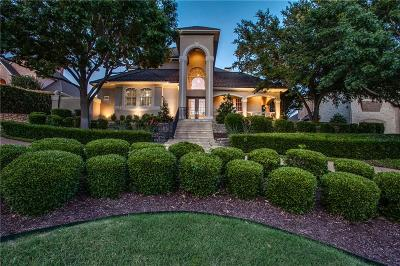 Frisco Single Family Home For Sale: 4620 Pine Valley Drive