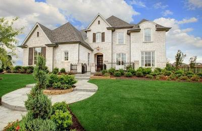 Prosper Single Family Home For Sale: 911 Cliff Creek Drive
