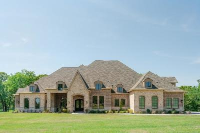Lindale Single Family Home For Sale: 21864 County Road 442