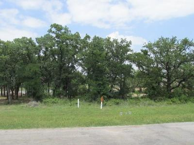 Lipan Residential Lots & Land For Sale: 121 Lakeside Drive
