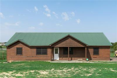Joshua Single Family Home For Sale: 9141 Alabama Street