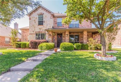 Rowlett Single Family Home For Sale: 7606 Providence Drive