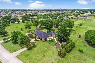 Parker Single Family Home For Sale: 7262 Moss Ridge Road
