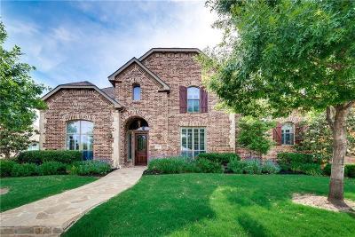 Eldorado Fairways At The Trail Single Family Home For Sale: 11546 Rio Grande Drive