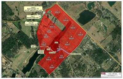 Terrell Farm & Ranch For Sale: 00 County Rd 340 Road