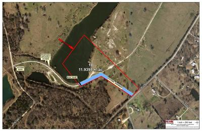 Terrell Farm & Ranch For Sale: 00 County 339 Road