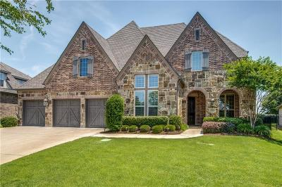 McKinney Single Family Home For Sale: 5713 Heron Bay Lane