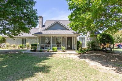 Ovilla Single Family Home For Sale: 109 Suburban Drive