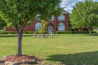 Kaufman Single Family Home For Sale: 7276 Havenridge Lane