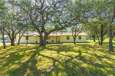 Brownwood Single Family Home For Sale: 485 County Road 198