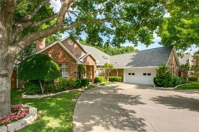 Coppell Single Family Home For Sale: 237 E Bethel Road