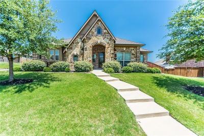 Prosper  Residential Lease For Lease: 1431 Cedar Ridge Drive
