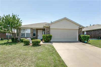 Wylie Single Family Home For Sale: 3109 Bryce Drive