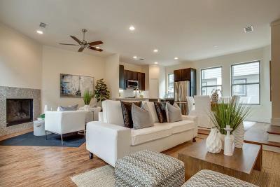Dallas Condo For Sale: 5905 Ross Avenue #2