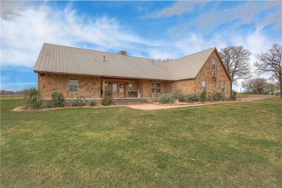 Parker County Single Family Home For Sale: 143 Prairie Lane