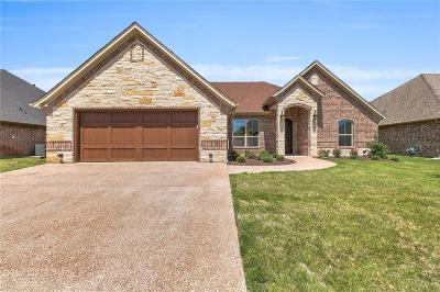 Granbury Single Family Home For Sale: 1041 Anna Circle