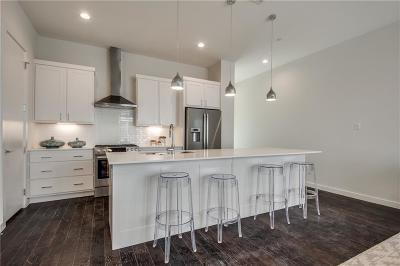 Dallas Condo For Sale: 4620 Munger Avenue #103