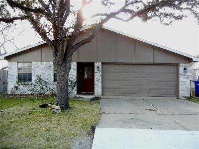 Carrollton  Residential Lease For Lease: 2915 Rayswood Drive