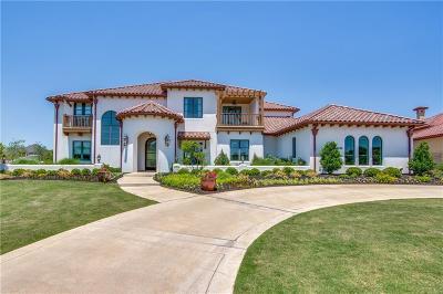 Southlake TX Single Family Home For Sale: $1,925,000