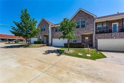 Dallas Townhouse For Sale: 6404 Macbeth Place