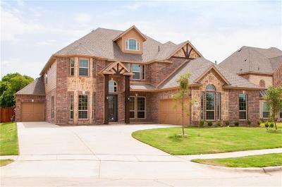 Grand Prairie Single Family Home For Sale: 7208 Del Sol Court