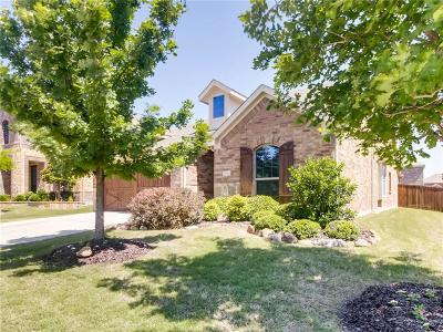 McKinney Single Family Home For Sale: 4104 Deer Lake Drive