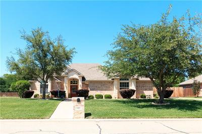 Waco Single Family Home For Sale: 112 Grove Creek