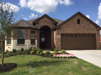 McKinney Single Family Home For Sale: 904 Summer Lane