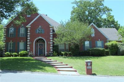 Single Family Home For Sale: 210 Laurel Creek Drive